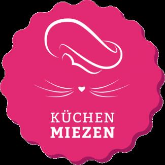 Cake my Day - Dein Backwettbewerb für den guten Zweck aus Minden · Logo Küchen-Miezen