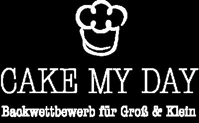 Cake my Day - Dein Backwettbewerb für den guten Zweck aus Minden · Logo 2020
